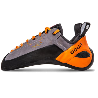 Ocun JETT LU Grey Orange